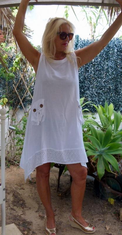 Kleid Charlotta