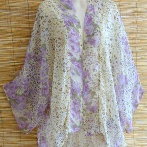 Kimono Jacke