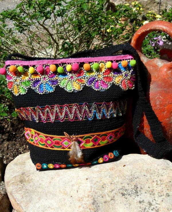 Tasche Hippy