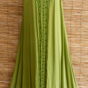 Dress Verde