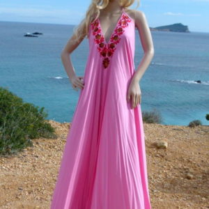ibiza-fashion-factory-kleid-Kleid Formentera