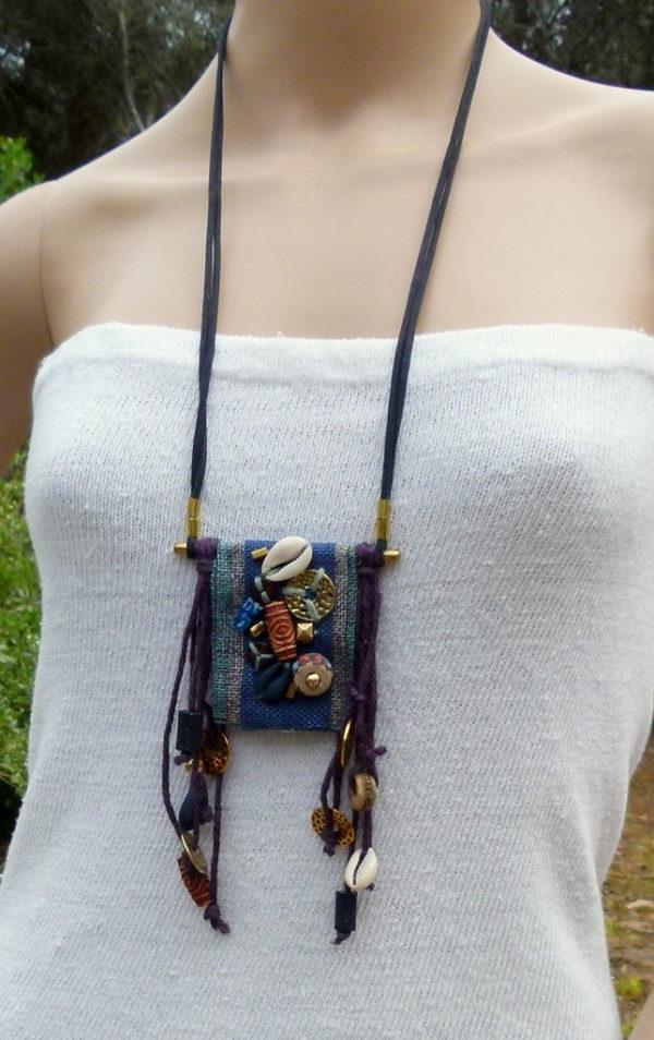 necklace apache