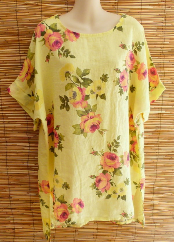 Tunika Boho Flower-ibiza-fashion-factory