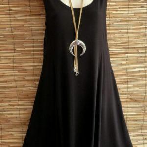 Kleid Jersey Basic