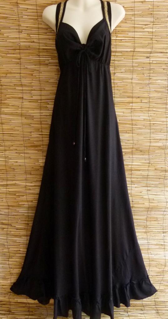 ibiza-fashion-factory-Ibiza Kleid Negro