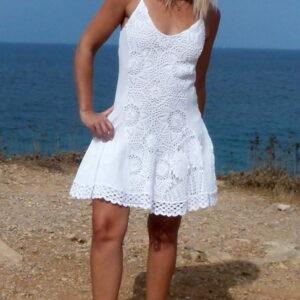 Ibiza Kleid von Luis Ferrer
