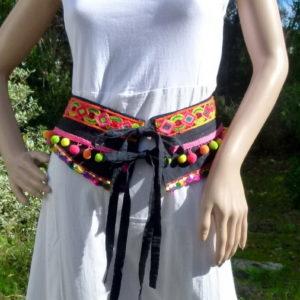 belt hippy