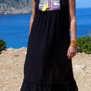 Kleid Shambala