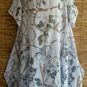 Kleid Fiorino