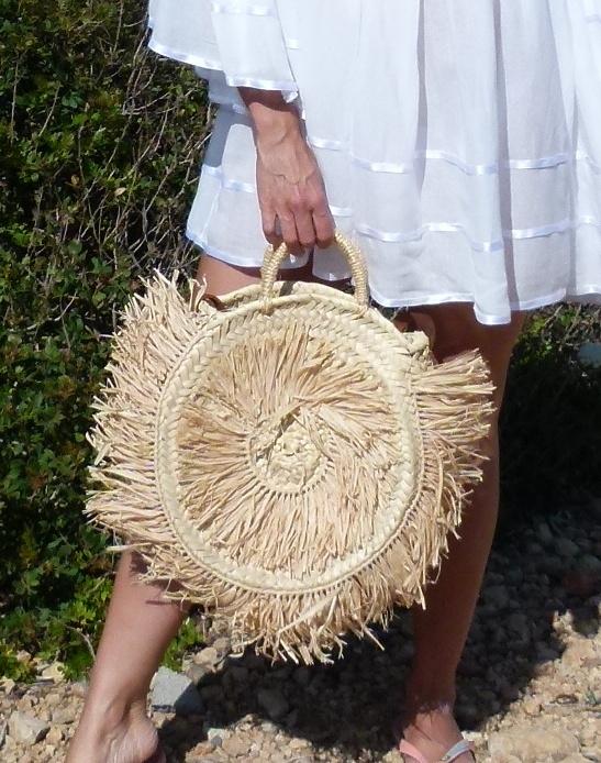 Beach Tasche Ibiza
