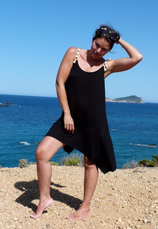 Long Top Ibiza