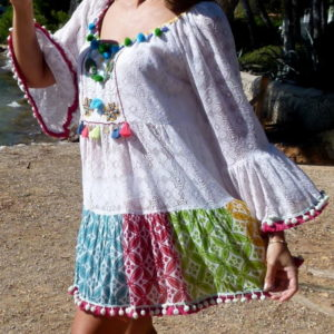 Kleid Menorca