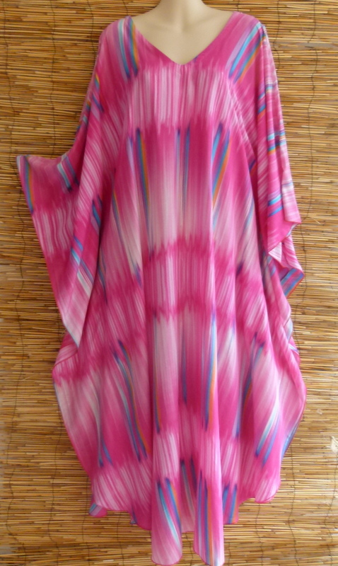 Kaftan Pink Dream