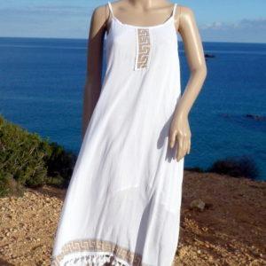 Kleid Havanna