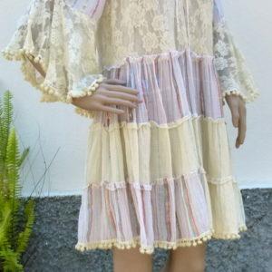 Kurzes Kleid Santana