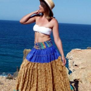 Ibiza Rock Silk