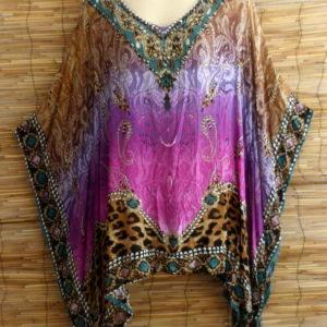 Tunika Batik