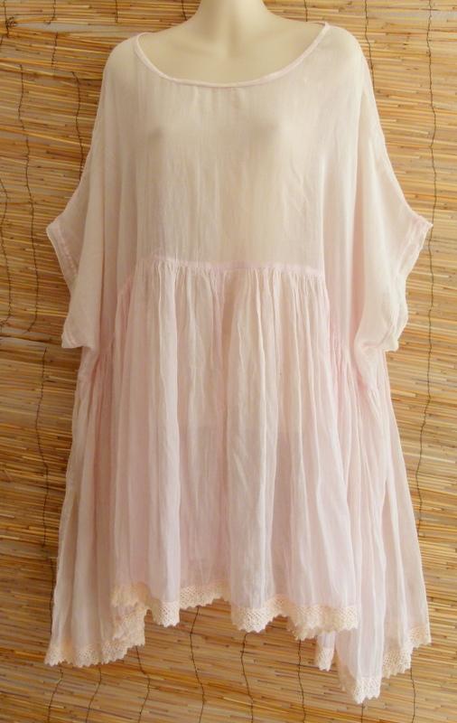 Beach Kleid Oversize