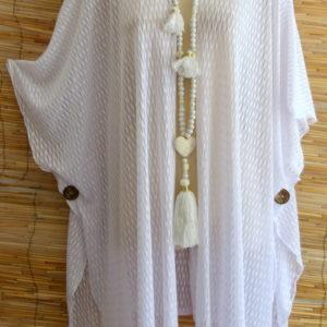 Jacke Mahon Kimono