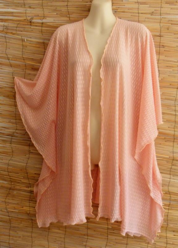 Kimono Jacke Formentera