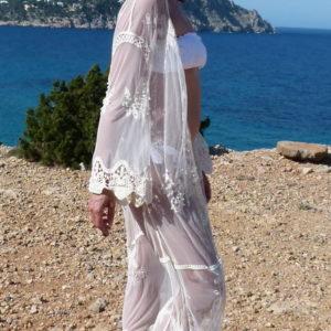 Kimono Perlas