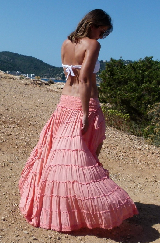 Rock Flamenco Peach