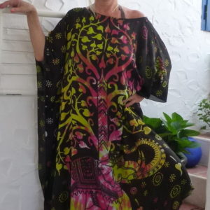Kaftan Spirit of Ibiza