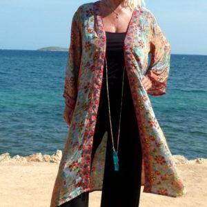 Kimono Jacke Amira
