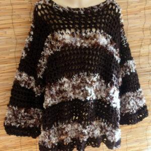 pullover crochet