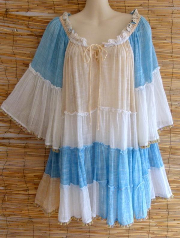 Kleid Carlotta