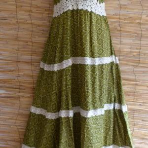 Kleid Graziella