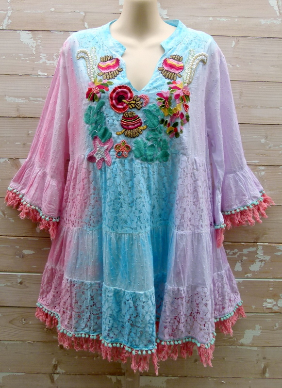 Kleid Nikki