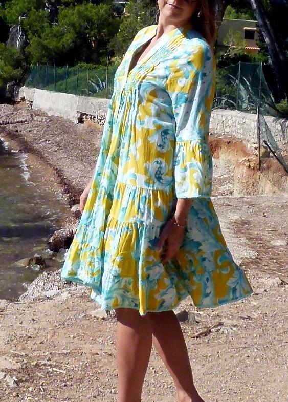 Kleid Santino