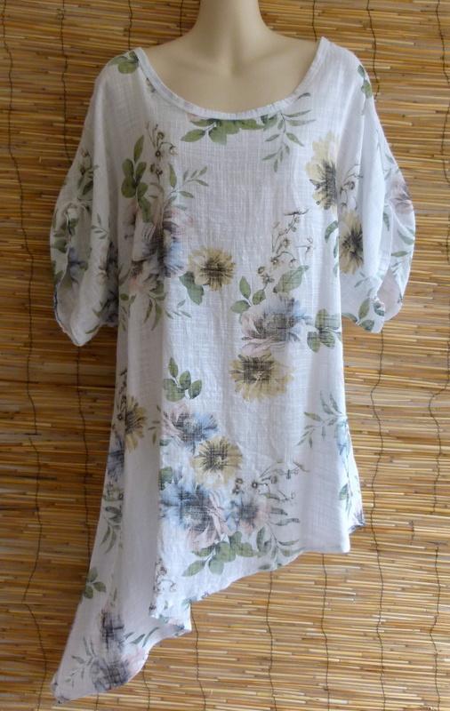Tunika Flor