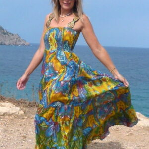 Kleid Portofino