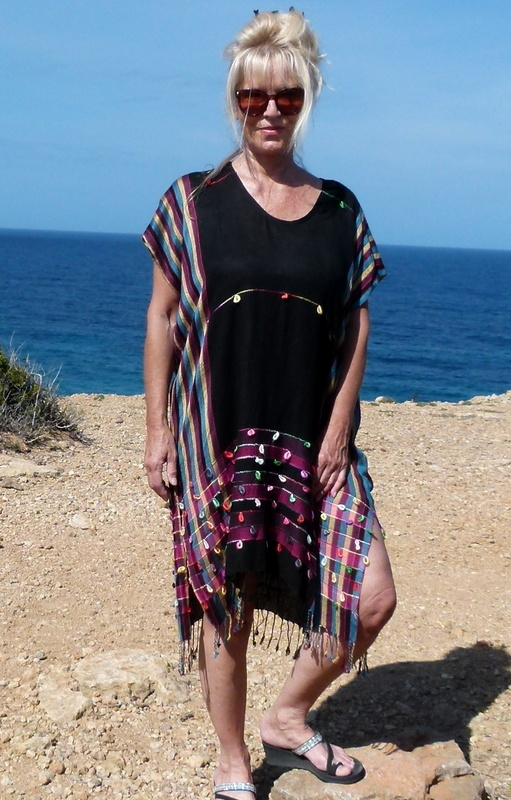 Kleid Ibiza Playa