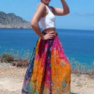 Ibiza Rock Shalimar