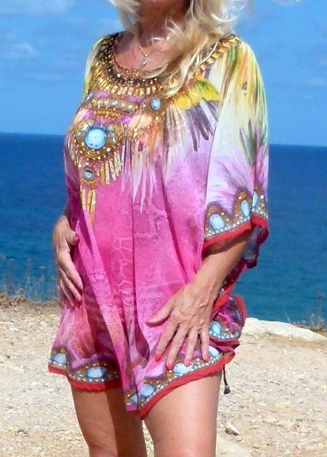 Tunika Ibiza Dream
